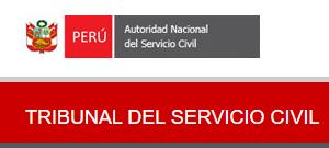 TRIBUNAL DEL SERVICIO CIVIL