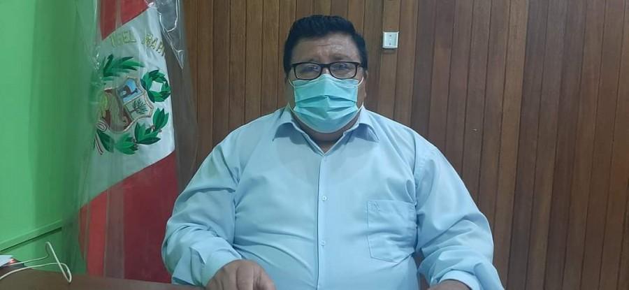 UGEL Mariscal Cáceres: no existe condiciones para la semipresencialidad porque  expone a la comunidad escolar